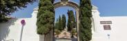 Cabre Junqueras produeix una visita virtual del cementiri Vell de Calella