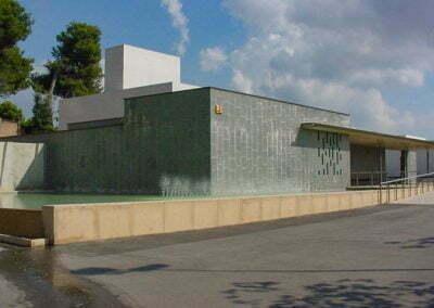 Crematori de Terrassa