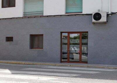 Sala de vetlla d'Ivars d'Urgell