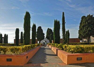 Cementiri de Caputxins