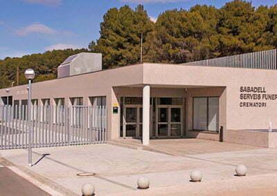 Crematori de Sabadell
