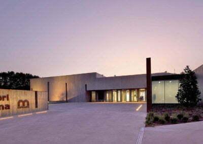 Tanatori Girona Exterior nit