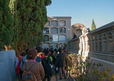 Tomba del Poeta Espriu