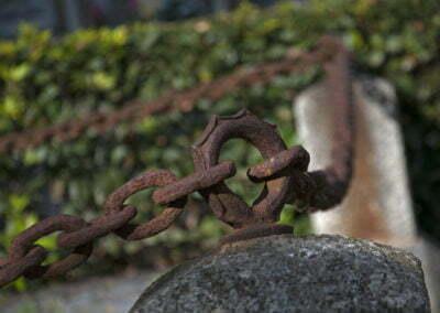 Ornamentació de ferro