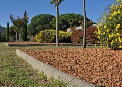 Flors del cementiri