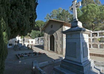 Ermita del cementiri