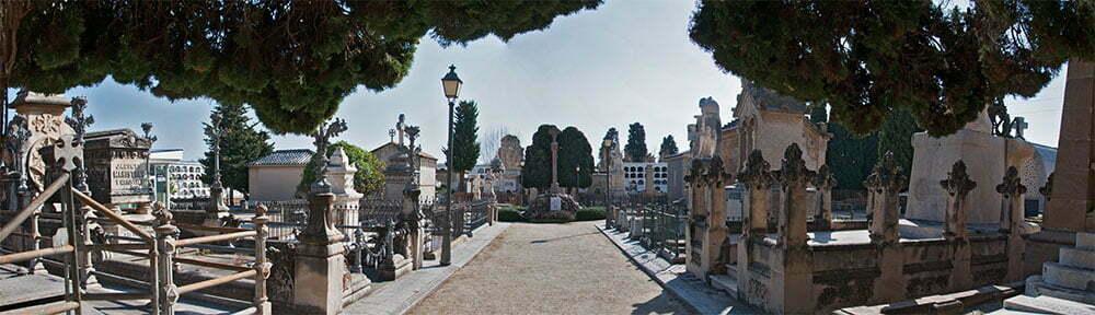 Cementiri del Masnou