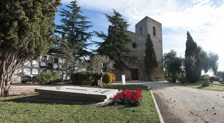 Cementiri de Sant Andreu de Llavaneres