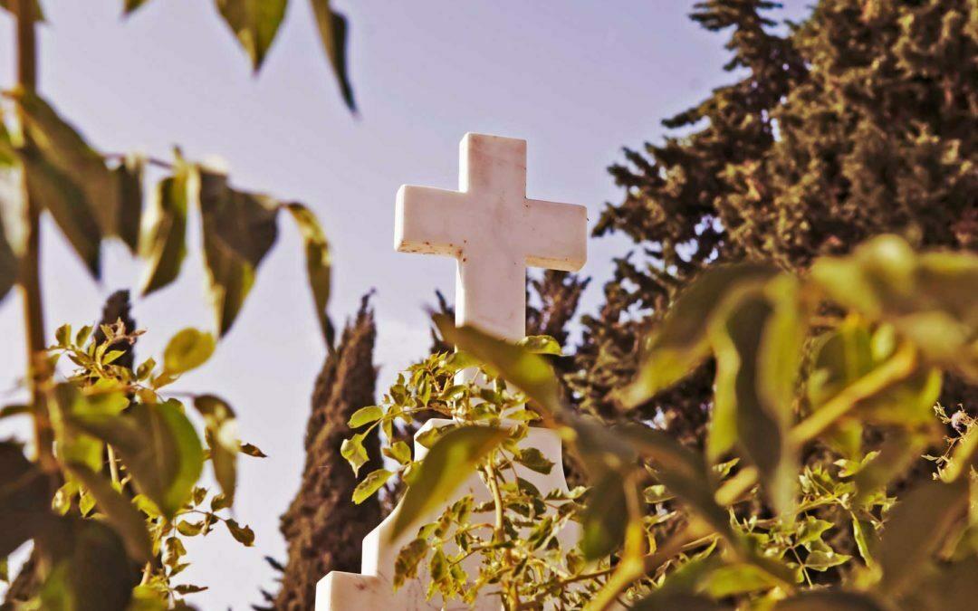 Les funeràries catalanes preparades per la celebració de Tots Sants