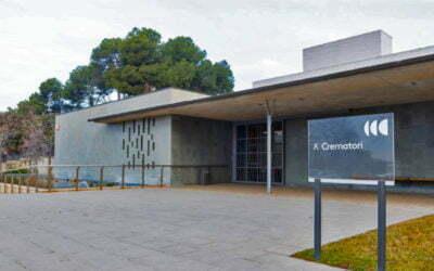 Funerària de Terrassa comença a renovar els forns crematoris