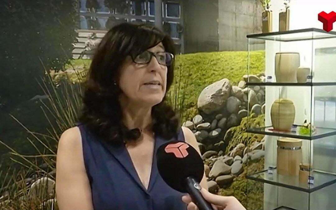 Les incineracions a Terrassa arriben al 57%, 14 punts per sobre de la mitjana catalana
