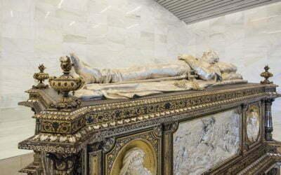 Premiat el Cementiri de Reus com el tercer millor de l'Estat per votació popular