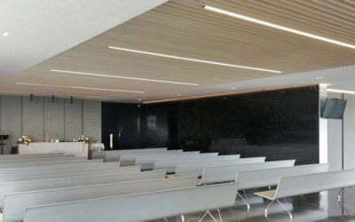 Nou espai per a les cendres al centre de Badalona