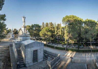 Cementiri de Reus
