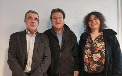 ASFUNCAT signa un acord de col·laboració amb la «Asociación Catalana de Médicos Forenses»