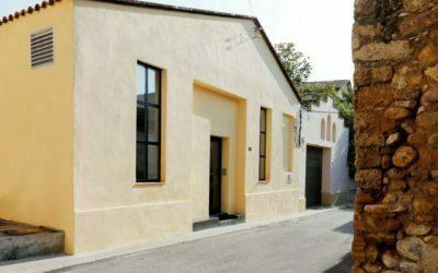 Àltima amplia la presència a l'Alt Penedès amb una nova sala de vetlla a Sant Pere de Riudebitlles