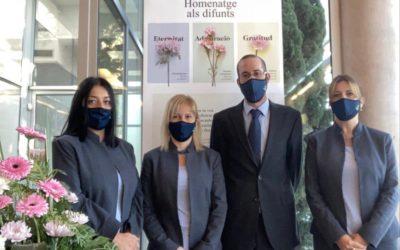 """Funerària de Terrassa col·labora en l'exposició """"Després de la mort"""", del Museu de Terrassa"""