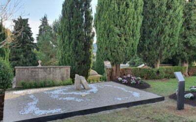 El Cementiri de Ripoll habilita un espai memorial dedicat al dol perinatal