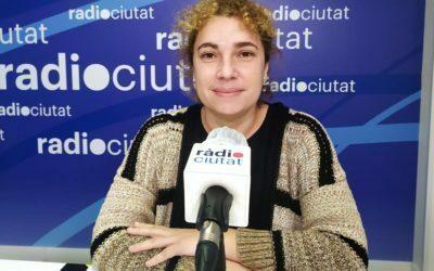 Clara Viñas, gerent del tanatori municipal de Tarragona, descriu la difícil situació actual a Ràdio Ciutat