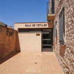 Sala de vetlla de Els Omellons
