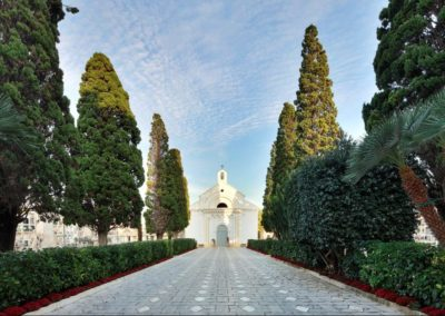 Cementiri de Vilanova